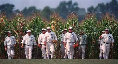 Field of Dreams movies in Australia
